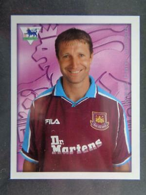 Merlin Premier League 2001 - John Moncur West Ham United #400