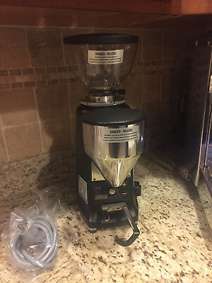 Mazzer Mini Electronic Version 2 Espresso Grinder - Type B - BRAND NEW
