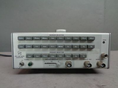 Vintage Tektronix 2901 Time Mark Generator EX! NR!
