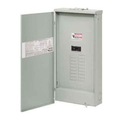 Eaton BR2040B200R Type BR 40-Circuit 20-Space 200-A Main Breaker Load Center NEW