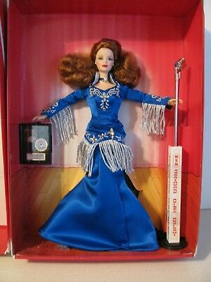 Rising Star Grand Ole Opry Barbie, NRFB, 1998
