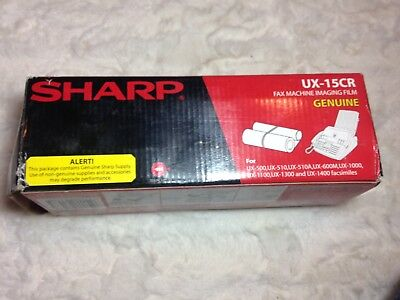 Genuine Sharp UX-15CR Fax Machine Imaging Film