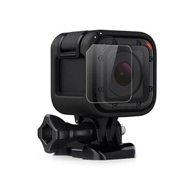 For GoPro Hero 4 Session Camera New Tempered Glass Premium Screen Protector Film