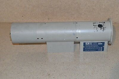 Princeton Applied Research Model 1205I Intensified Target Detector Head