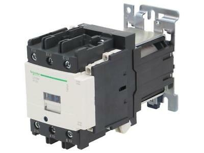 LC1D95BD Contactor3-pole Auxiliary contacts NC, NO 24VDC 95A NO x3  SCHNEIDERS