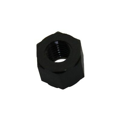 10x TFF-M2.5X25/DR182 Screwed spacer sleeve hexagonal polyamide M2,5 L25mm
