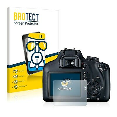 Canon EOS 4000D Glass Film Screen Protector Protection