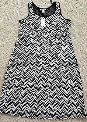 Motherhood Maternity Women's Medium - (1 Dress, 1 Top) - Both New With Tags!