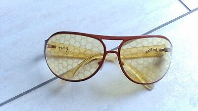 Jim Beam Honey Sonnenbrille gelb