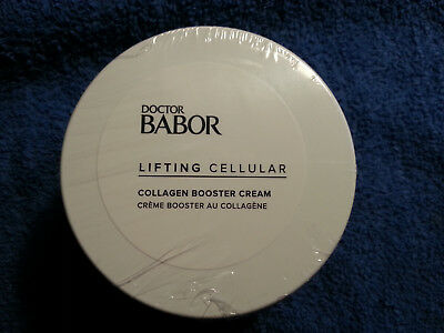 Doctor Babor Lifting Cellular Collagen Booster Cream 200ml