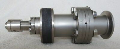 Varian / Agilent IMG-300 UHV Inverted Magnetron Gauge with 2.75 CFF & Adapter