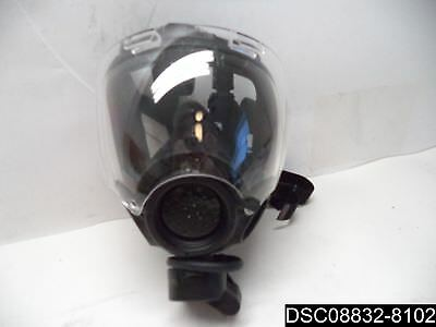 NEW MSA Full Face Millenium APR RESPIRATOR AIR PURIFYING CBRN APPROVED 10051288