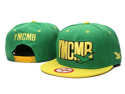 5a41a1801cd Snapback YMCMB Cap Blogger Obey LAST KINGS TISA DOPE Vintage Taylor Gang NEW