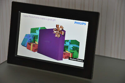 Philips Digitaler Bilderrahmen 10zoll Model 10 ff3cdw/00