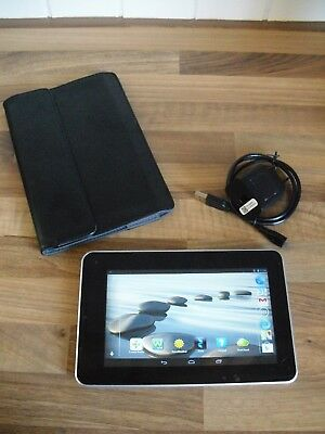 Acer Iconia B1-710 17,8 cm (7 Zoll) Tablet PC, Android 8GB, 1,2GHz, 1GB RAM,