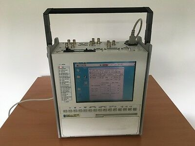 Wandel&Goltermann ADVANCED NETWORK TESTER ANT-20