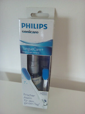 Philips Sonicare Tongue Care+ HX8071/10 OVP