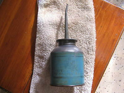 Vintage International Harvester Oil Can