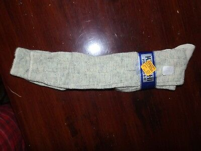 Vtg NWT 70s New Unused Knee High Socks With Tags  Slane Hoisery