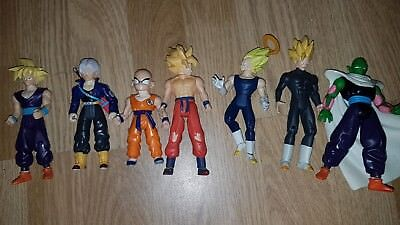 Dragon Ball Z Figuren
