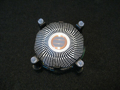 Intel OEM Copper CPU Heatsink Fan Stock Cooler LGA1150 LGA1151 LGA1155 LGA1156