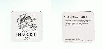 Bd.Mücke - Craft Beer Essen