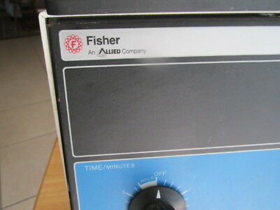 Fisher Scientific 59A Micro-Centrifuge
