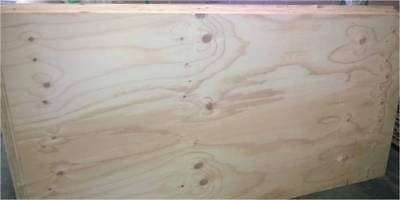 Structural Ply CD - 2400 x 12 x 9mm - 1 x sheet - $28.54ea