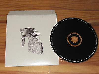 Coldplay - A Rush Of Blood To The Head / Limited Album-Cd Im Cardsleave-Cd 2002
