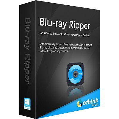 Blu-ray Ripper dt.Vollversion Lebenslange Lizenz ESD Download 26,99 statt 46,99