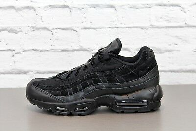 NIKE AIR MAX 95 Winter PRM Sneaker GS 943748 700 Braun