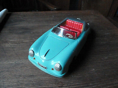 Distler Porsche Elektromatic 7500,aus dem Jahr 1956 in ,,Mint""