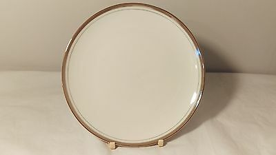 SET OF 15 Royalton Golden Elegance Bread and Butter Plates Excellent Condition
