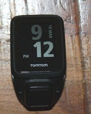 Tomtom Runner 2 Gps Multi Sport Running Watch Unit Only Tom Tom
