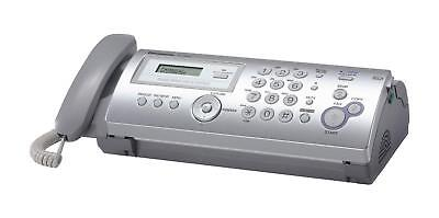 Panasonic Consumer Panasonic Fax Machine - 16In X 1 KX-FP205