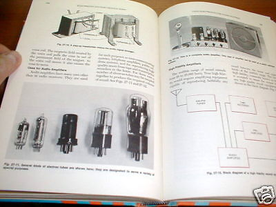 Be ye a TUBE AMP & Electronics Rookie? Ahoy, thee Book! Learn TEST GEAR, TUBES!
