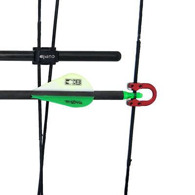 Archery Hunting Shooting Ultimate Release Metal D Loop for Compound Bow
