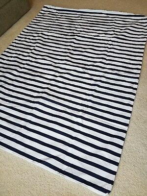 Pottery Barn Kids Brenton duvet toddler EUC