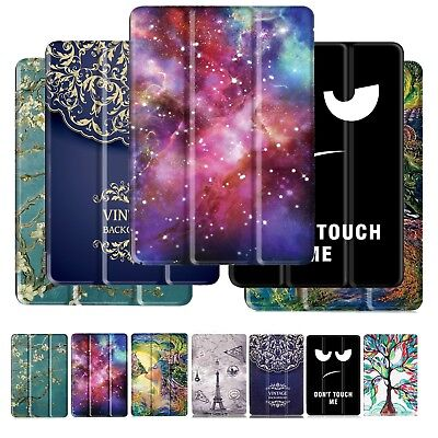For Lenovo TAB 4 10 TB-X304F/N Tri Folding Leather Slim Smart Cover Stand Case