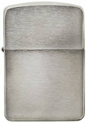 Original Zippo Lighter 24096 Replica 1941 Black Ice