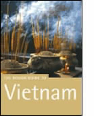 Vietnam: The Rough Guide (Rough Guide to Vietnam), Lewis, Mark, Dodd, Jan, Very