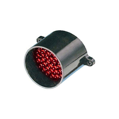 Kingbright LED-Scheinwerfer BL030750-44, 50 LEDs, rot, 23.000 mcd