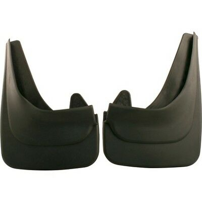 SCA Moulded Mudguards - Pair, 230 x 300mm