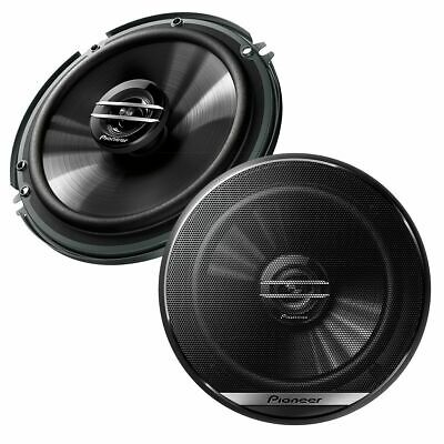 Pioneer 6.5 inch 2 Way Speakers - TS-G1620F, 300W