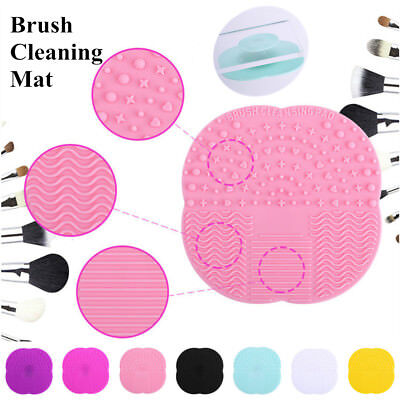 HOT SALE Cosmetic Brushes Cleaning Pads For Lush Aesthetica Shany Eveline