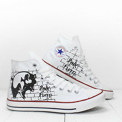 9be75dfa867 Converse All Star Shoes, Pink Floyd, Animals - Vinted;