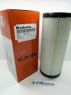 Filter, Outer Ai - R1401-42270