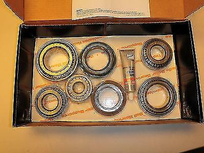 DT Components DRK-23B Differential Bearing Kit NIB