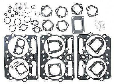 McCord Gaskets EK3511 Upper Engine Gasket Set