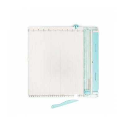 American Crafts We R Memory Keepers Trim and Score Board - Easy to Use - 12÷ x 1